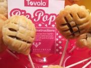 Pie pops au nutella recette pie pops Kidicakes, que c'est bon.