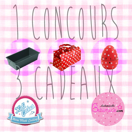Concours Kidicakes