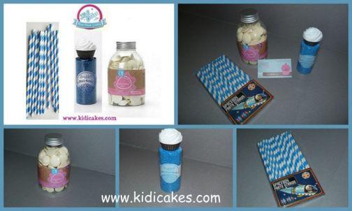 matériel cake pops by Jessica et gourmandises-partenaire Kidicakes