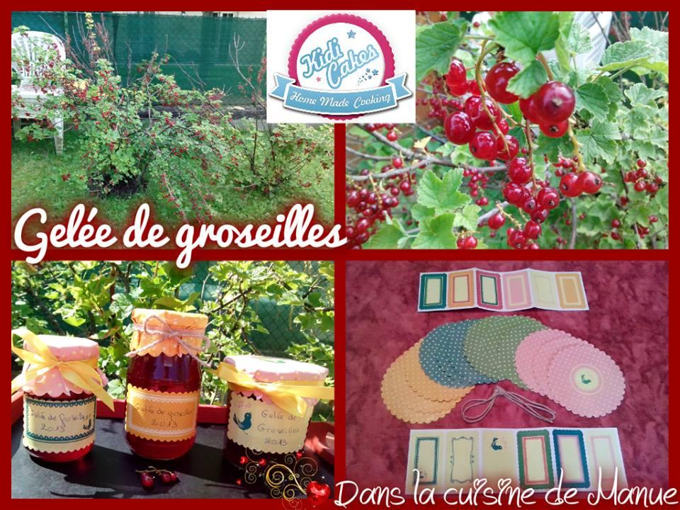 D coration confiture maison de dans la cuisine de manue partenair - Decoration pot de confiture ...