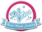 Kidicakes logo visite le blog de Kidicakes