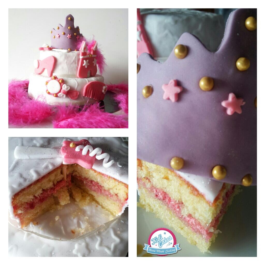 g teau anniversaire princesse facile materiel patisserie creative cake design. Black Bedroom Furniture Sets. Home Design Ideas