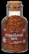Sprinkle sucre noel  gingerbread man bonhomme, sprinkle bonhomme 94 g,sprinkle de noël