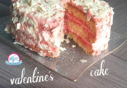 Gâteau Saint Valentin Materiel Patisserie Creative Cake Design