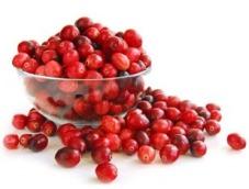 Cupcake à la vanille et aux cranberries, une recette de cupcake propos par Kidicakes. Cramberry est une baie rouge au goût acidulé possède des vertus