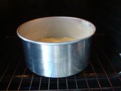 Moule gateau rond haut 10 cm Ø20 cm moule de qualité pour cuire vos gateaux avec une hauteur spectaculaire Coordonnez les avec ses autres moules