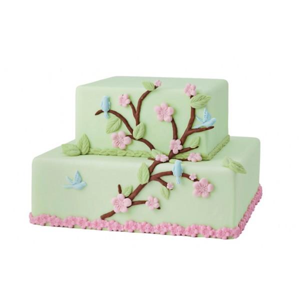 Réaliser à votre tour un gâteau en pâte à cure, commencer par vous équiper d'une palette d'ustensile de pâte de sucre de bon rapport qualité prix. Ustensile de pâte à sucre déocration gâteau